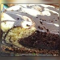 resepi kek marble noxxa