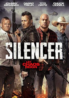 Silencer 2018 DVD R1 NTSC Sub