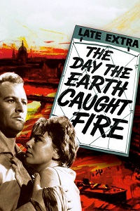 Watch The Day the Earth Caught Fire Online Free in HD