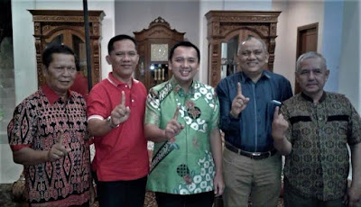Warga Minang di Lampung Sebut Ridho Ficardo Sumando Urang Piaman