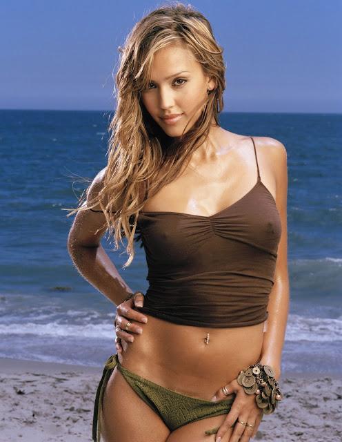 Jessica Alba Maxim Shoot Raws 22%2525282%252529 - Jessica Alba Hot Bikini Images-60 Most Sexiest HD Photos of Fantastic Four fame Seduces Us Atmost
