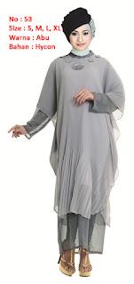 SALE 65% | Super Murah Baju Gamis | Obral Baju Muslim 53