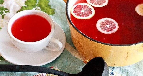 Cure Thyroid Disorders With This Miraculous Drink