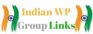 Indian Whatsapp Group Links List Collection