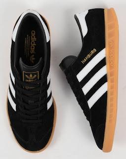 Adidas Hamburg CW Manchester