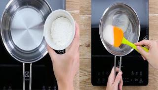 cong-thuc-banh-mi-pho-mai-tan-chay-khong-dung-gelatine-2