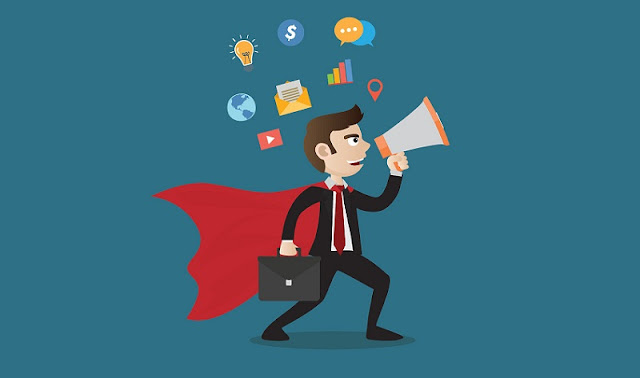 Content Marketing Rookie to Super Hero in 12 Steps - #infographic