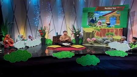 Frekuensi siaran Aula Channel TV di satelit Palapa D Terbaru