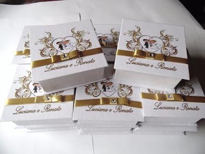 7-convite de casamento personalizado na caixinha