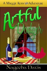 https://www.goodreads.com/book/show/17974494-artful-dodger?ac=1