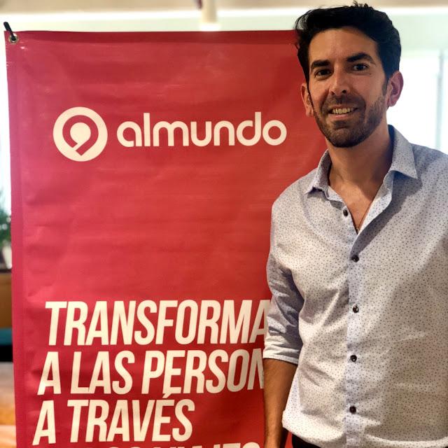 Almundo suma a Daniel Duarte como Manager, Public Relations