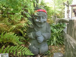 晴明神社式神