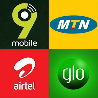 How To Borrow Credit  Form MTN, Airtel, Glo And 9Mobile