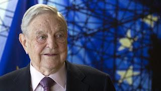 George Soros'un Kellesini Alacaklar