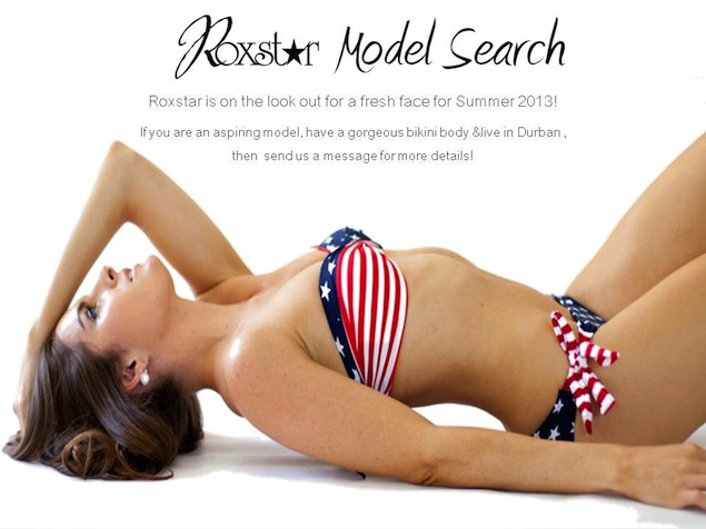 ROXSTAR Model Search