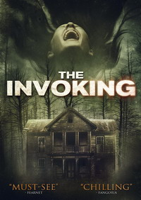 The Invoking (2013) บ้านสยองวันคืนโหด [พากย์ไทย+ซับไทย]