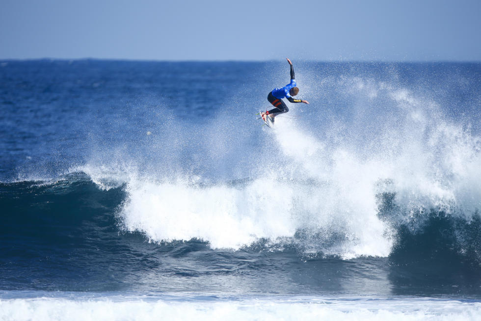 7 Kolohe Andino Drug Aware Margaret River Pro fotos WSL Ed Sloane