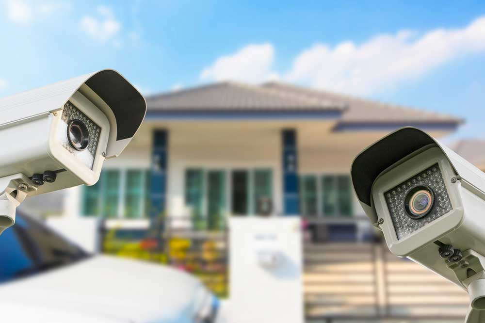 Home Security Features