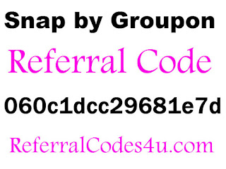 Snap App Referral Code February, Snap App Referral Code March, Snap App Referral Code April