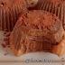 Receita de bombom fit gelado de chocolate com amendoim | Sem glúten e lactose