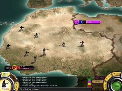 Tag : 2 - Page No 1 « New Battleship demo Games