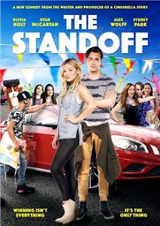 Film The Standoff (2016) Full Movie WebDL