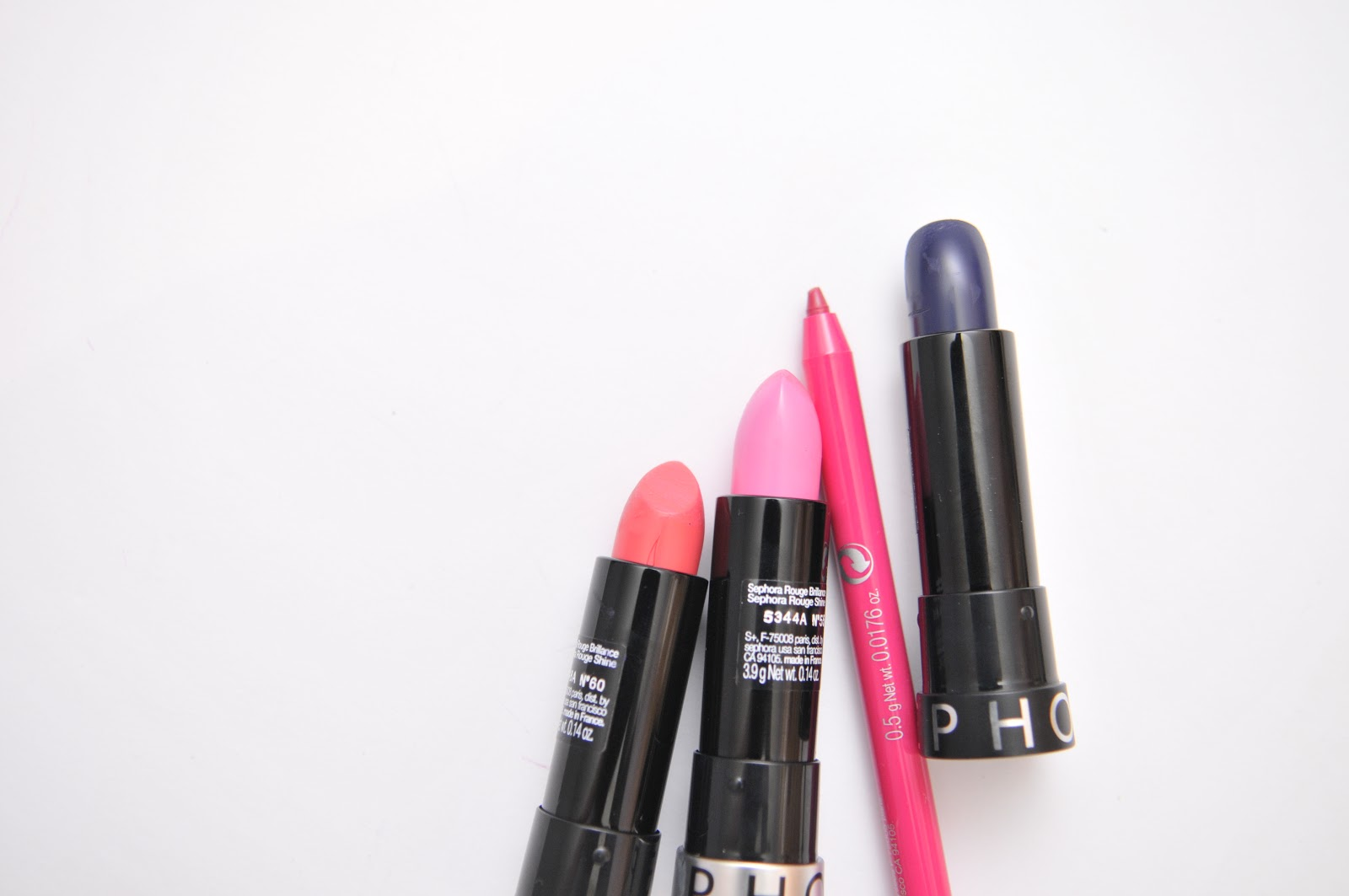 fun size beauty: THREE THINGS: Sephora Collection Rouge ...