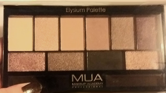 review, favourites, eyeshadow, bargain, superdrug
