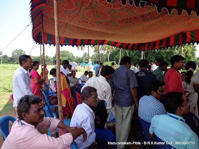Madurantakam Plots #5