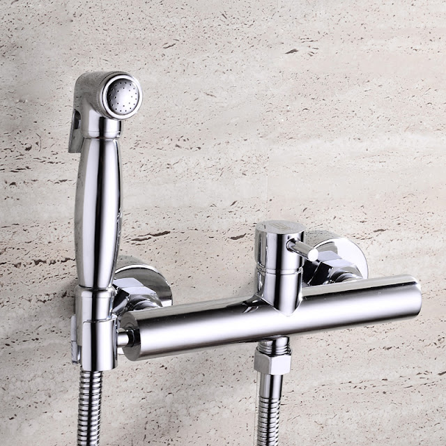Bidet Faucets For Bathroom