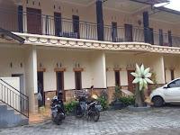 Villa Kamaran Dekat Wisata BNS Kota Batu