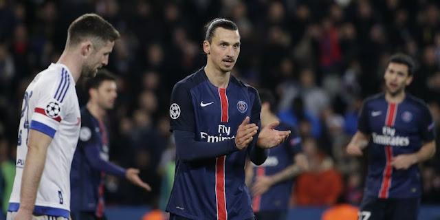La fortune de Zlatan Ibrahimovic estimée à 125 millions d'euros