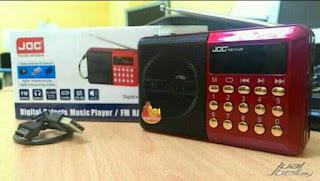 Radio JOC Digital Al Quran