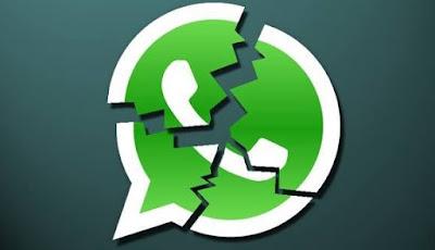 Cara Mengatasi Masalah Yang Sering Terjadi Pada WhatsApp