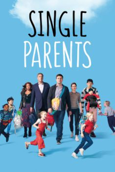Single Parents 1ª Temporada Torrent - WEB-DL 720p/1080p Dual Áudio