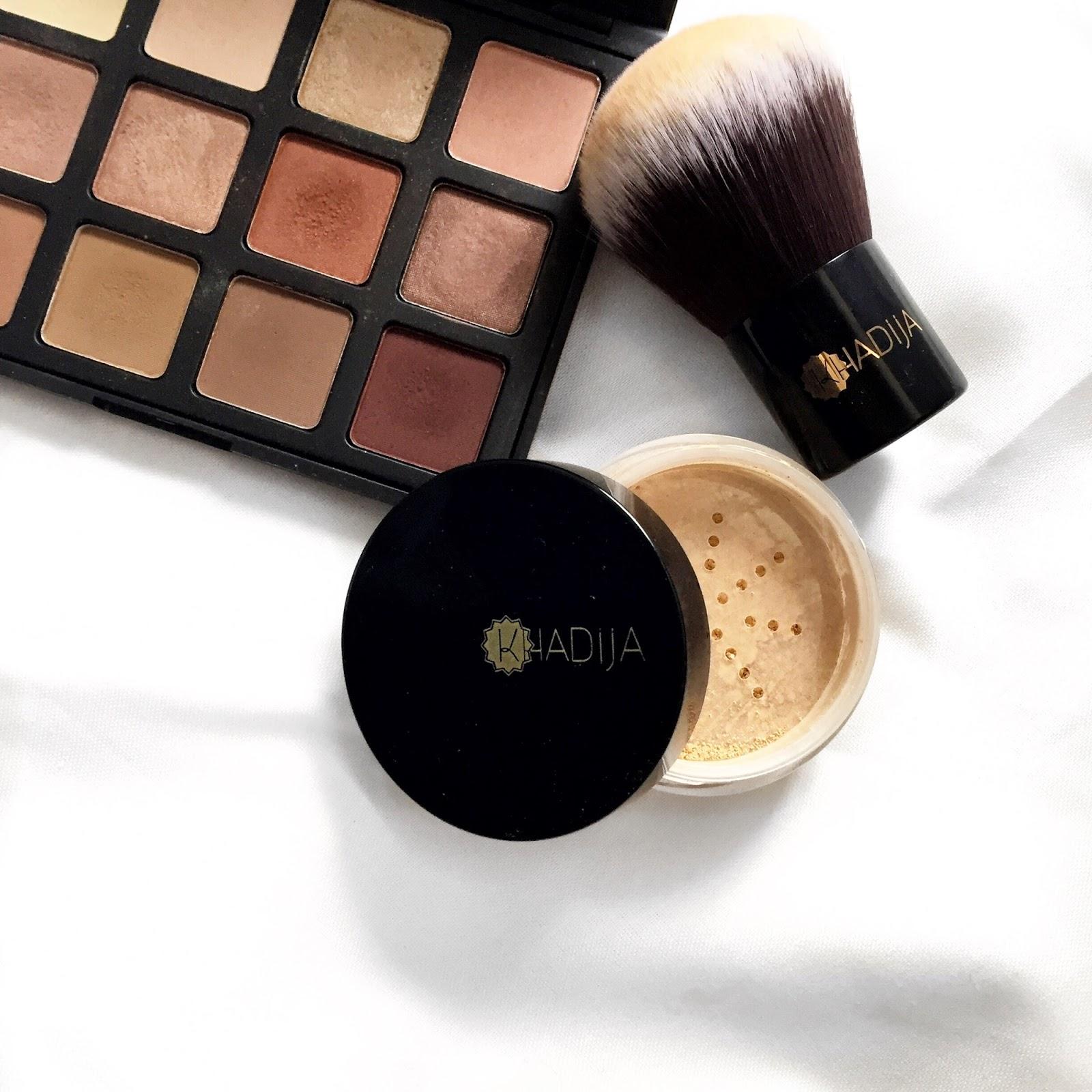 Sponsored] Khadija Cosmetics   My Little Cocoon - In My Shawls