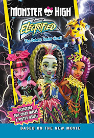 MH Electrified: The Deluxe Junior Novel Media