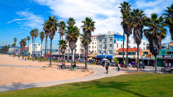 Santa Ana Vacation Packages, Flight and Hotel Deals