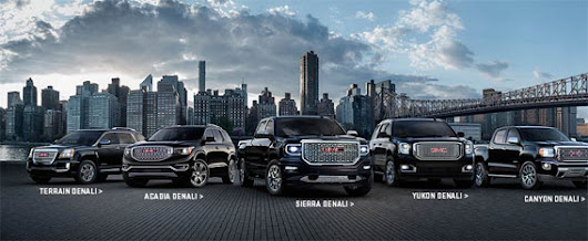 4 Years In a Row GMC Claims KBB 'Brand Image Award'