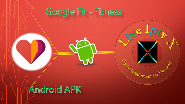 Fitness Tracking APK