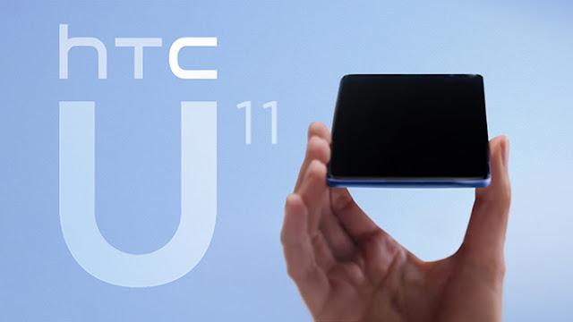 HTC-U-11