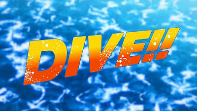 Dive!! Subtitle Indonesia Batch