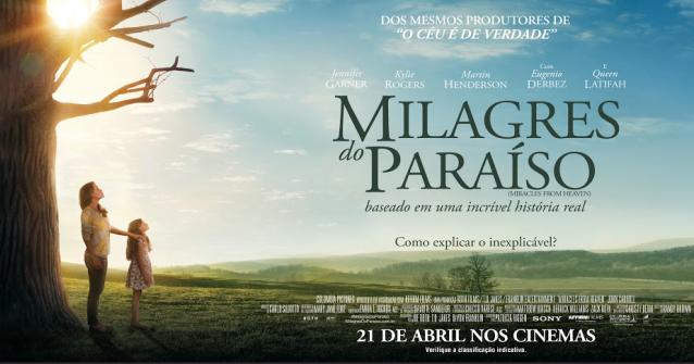 Do And Frases: Milagres Do Paraíso