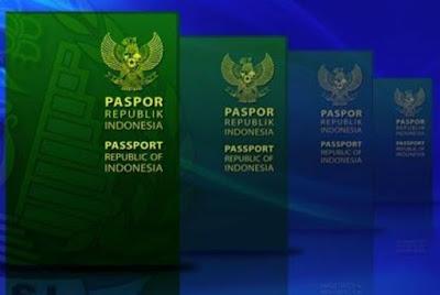 Wajib Miliki Paspor Dengan Minta Rekomendasi Kemenag