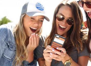 Γιατί το 75% των εφήβων λέει ότι το επόμενο τηλέφωνο τους θα είναι iPhone.