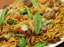 Bakmi Goreng (Stir Fried Noodle)