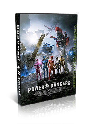 Descargar Power Rangers (2017)