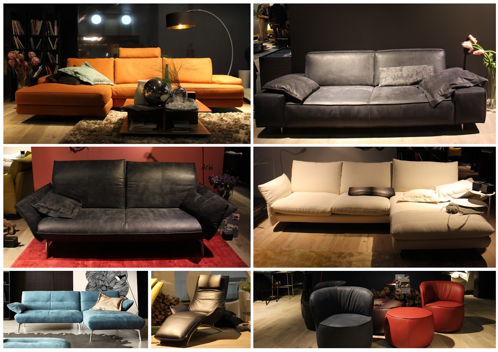 sofa expo new york 2017 company shelford a throwback to the last milan fair simply sofas so fa