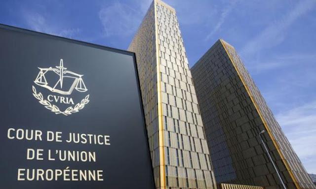 Απόφαση-«βόμβα» από το Ευρωδικαστήριο...