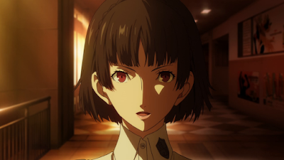 Persona 5 the Animation Episode 10 Subtitle Indonesia
